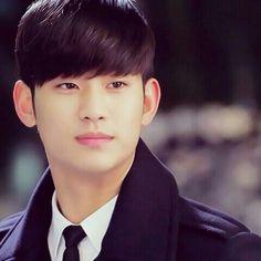 Do Min Joon | Man From The Stars drama | screencap