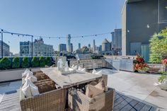 Kimye's $30 Million New York City Airbnb Is To Die For via @MyDomaine