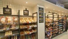 Retail Design | Convenience Stores | Supermarket Design | Retail Design | Shop Interiors | Sainsbury's Earlsfield - Twelve Studio by margery