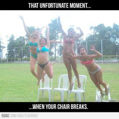 That Unfortunate Moment