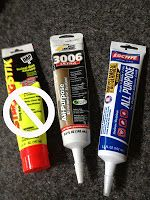 Finding The Best Adhesive For Making Garden Totems