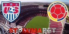 ΗΠΑ - Κολομβία : Πρεμιέρα Copa America 2016 - http://stoiximabet.com/usa-colombia/ #stoixima #pamestoixima #stoiximabet #bettingtips #στοιχημα #προγνωστικα #FootballTips #FreeBettingTips #stoiximabet