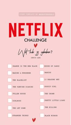 Snapchat Questions, Instagram Story Questions, Instagram Story Template, Instagram Story Ideas, Instagram Templates, Netflix Shows To Watch, Good Movies On Netflix, Movie To Watch List, Netflix List