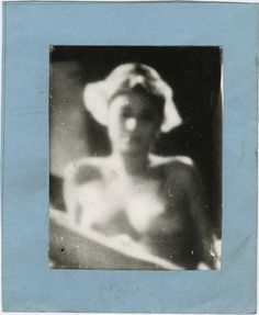 This is the first American museum exhibition devoted to the work of the reclusive and mysterious Czech photographer Miroslav Tichý. Now over eighty years old, Tichý is a . Figure Photography, Artistic Photography, Fine Art Photography, Miroslav Tichy, Josef Albers, Museum Exhibition, Great Photographers, Erotic Art, Blue Bird