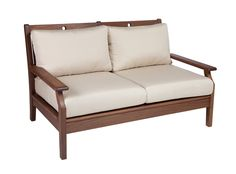 If you're looking for Jensen Leisure patio furniture, look no further than the Christy Sports Patio Store! Find a huge selection of Jensen Leisure outdoor furniture today. Wood Patio Furniture, Large Furniture, Quality Furniture, Bistro Chairs, Side Chairs, Key West Cottage, Key West Style, Ipe Wood, Outdoor Sofa