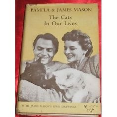 James Mason co-wrote and illustrated this book with his 1st wife Pamela. The title says it all.