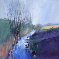 Chris Bent Artist Leicester