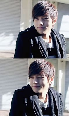 #INFINITE #Kpop #koreanpop #idols someone tell me which one this is.. I know I think this one is cute..