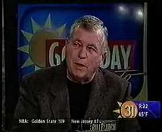 """Tom Laughlin """"Billy Jack"""" Interview Part 2"""