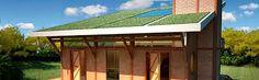 Resultado de imagem para arquitetura organica sustentável e ecológica pousada
