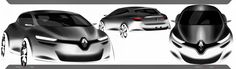 car sketching FALLE DO' SKETCH!