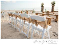 Devon Loves Chad- Indian Harbour Beach, FL » Florida Beach Weddings