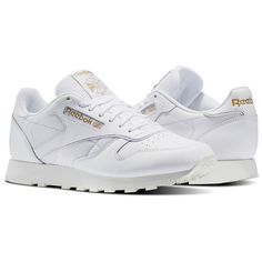 71a24a77eb8 Reebok Men s Classic Leather ALR Shoes Sport Walking Running Casual White  BS5241  Reebok  FashionSneakers
