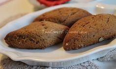 Biscotti Biscuits, Italian Cookies, Allrecipes, Banana Bread, Deserts, Sweets, Baking, Food, Pretzels