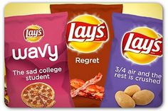 Lay's flavor contest flooded with joke submissions