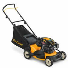 "Cub Cadet CC500 (19"") 139cc Push Lawn Mower - Model: 11A-18M9010"