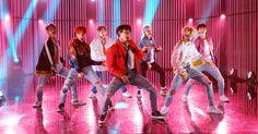 Watch K-Pop Stars BTS Perform Slick 'DNA' on 'Corden' #headphones #music #headphones