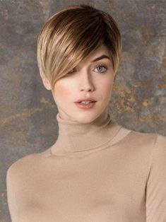 New Short Dark Blonde Hairstyles | The Best Short Hairstyles for Women 2015