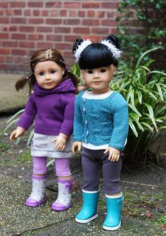 Super Inky doll blog