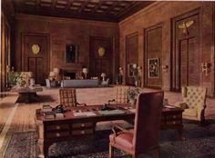 Wonderful 30 Interior Design Ideas of the Month - January 2015