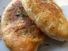 шеф-повар Одноклассники: Воздушные жареные пирожки