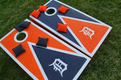 Stull Built Homes: Place your orders NOW!  Northern Utah   Cornhole