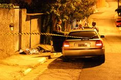 Polícia: #Homicídios dolosos caem 16,6% em novembro no estado de São Paulo