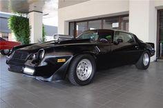 Sold* at Reno Tahoe 2015 - Lot #439 1979 CHEVROLET CAMARO Z/28 CUSTOM