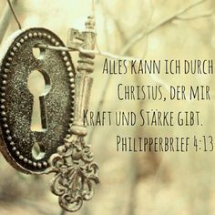 Philipper 4,13
