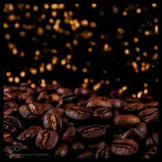 Dark Roast by Ansgar