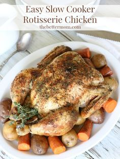 Are you looking for an easy, delicious, and healthy meal for the whole family??…