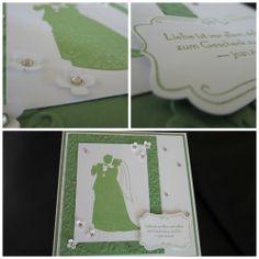 nach einer Idee von hier: http://missstempelstrickt.blogspot.de/2012/06/hochzeit.html ist meine Hochzeitskarte entstanden