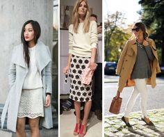 Why You Should Wear White After Labor Day