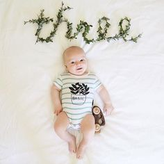 400 Best Monthly Baby Photos Images Baby Photos Monthly Baby Photos Baby Photography