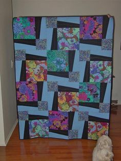 Machine Quilting With Templates, A Quilting Class on Craftsy