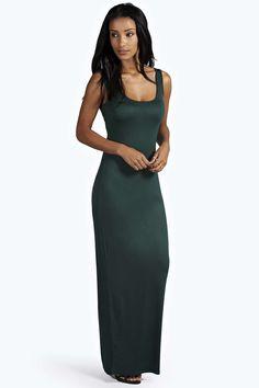 Sandy Maxi Dress alternative image