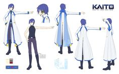 Kaito Append :)