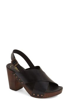 775ca0a3f7d Kenneth Cole Reaction  Log Cabin  Sandal (Women) available at  Nordstrom  Bootie
