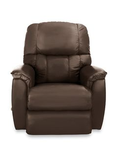 Lawrence Reclina-Way® Recliner by La-Z-Boy This is java but I thought it came in espresso