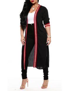 latest fashion trends looks amazing! Women's Dresses, Teen Fashion, Fashion Outfits, Fashion Black, Ladies Fashion, Feminine Fashion, Fashion Edgy, Cheap Fashion, Work Fashion