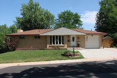 Beautiful Updated Brick Ranch | Troy Hansford for Denver real estate | Contact 303-617-0607