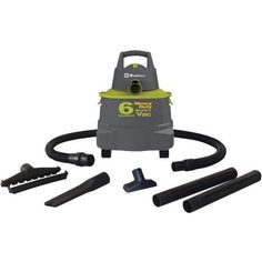 Tacklife 800w Ash Vacuum 5 Gallon Ash Vacuum Cleaner Blower Vac 2 In 1 Double Filtration System For Pellet Stoves Bbq Grills And Wood Stoves Pvc03a Best