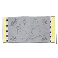 Welcome to Moominvalley, home of the Moomin characters and the Moomin shop with the best Moomin products in the world. Moomin Shop, Tove Jansson, Bath Towels, Anniversary, Vogue, Pattern, Gifts, Character, Presents