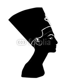 silhouettes egyptiennes - Recherche Google