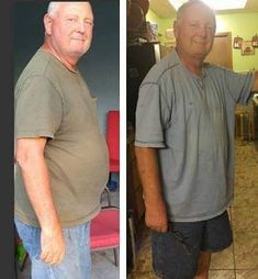Wow Just in from Michael B.love how so many #men are regaining their health with our products too! CLICKABLE LINK IN PROFILE  Get your man started here. His health is just as important as yours http://ift.tt/1XiIO8M  I first started on my quest to lose weight..i had been watching and reading all those people here on facebook .reading about their journey to weight loss.After 2 years of standing on the sidelines watching  I decided to take the plunge and order skinny fiber.at that time I…