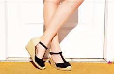 Good time for you: Zapatos