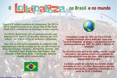 Lollapalooza Brasil 2016 .: Lollapalooza Brasil 2016 atrai diferentes tribos urbanas para SP