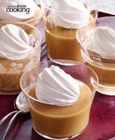 Cappuccino Dessert #recipe