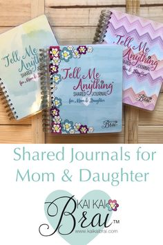 Perfect Gifts for your daughters. 185 pages of interactive journal/scrapbook & thought sharing pages to share with your daughter, capturing this very special times in your life. Project Planner Template, Mom Daughter, Daughters, Interactive Journals, Journal Paper, Christmas Shopping, Mommy And Me, Family Life, Scrapbook Pages