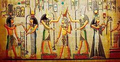 ¿Cuál es la diferencia entre el Tarot de Marsella y el Egipcio?